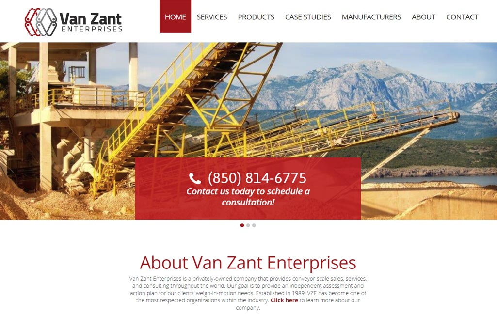 Van Zant Enterprises