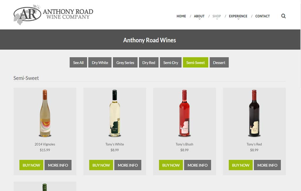 Anthony Road Wine Co. Picture 3