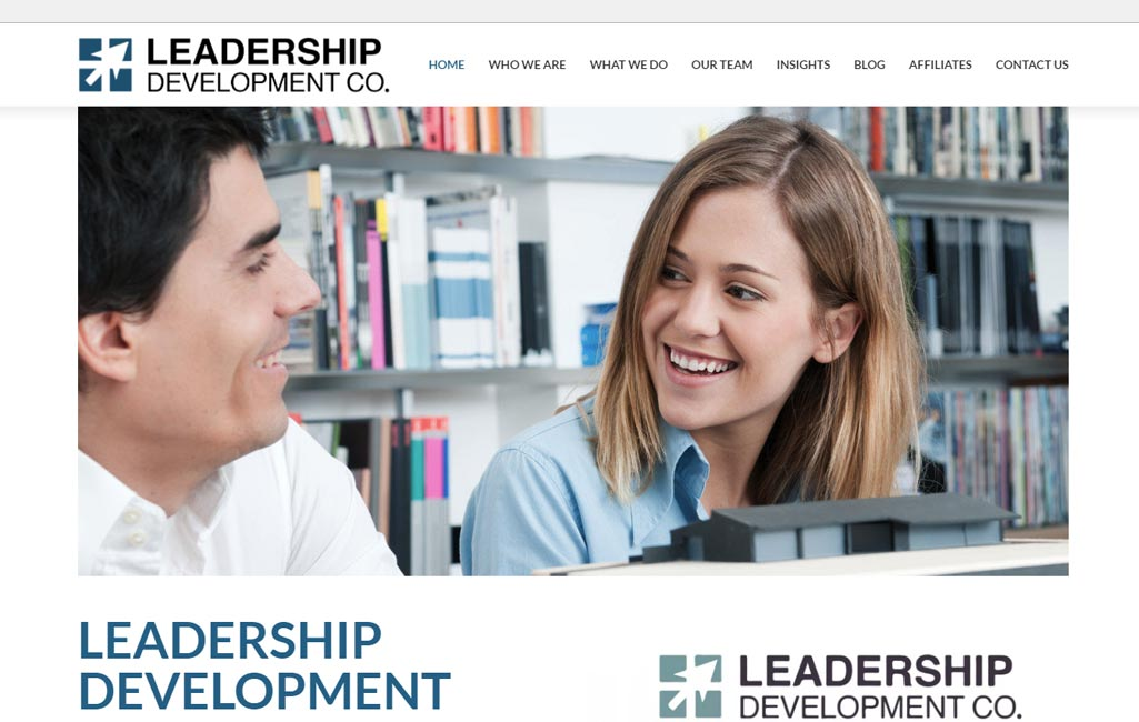 Leadership Development Company