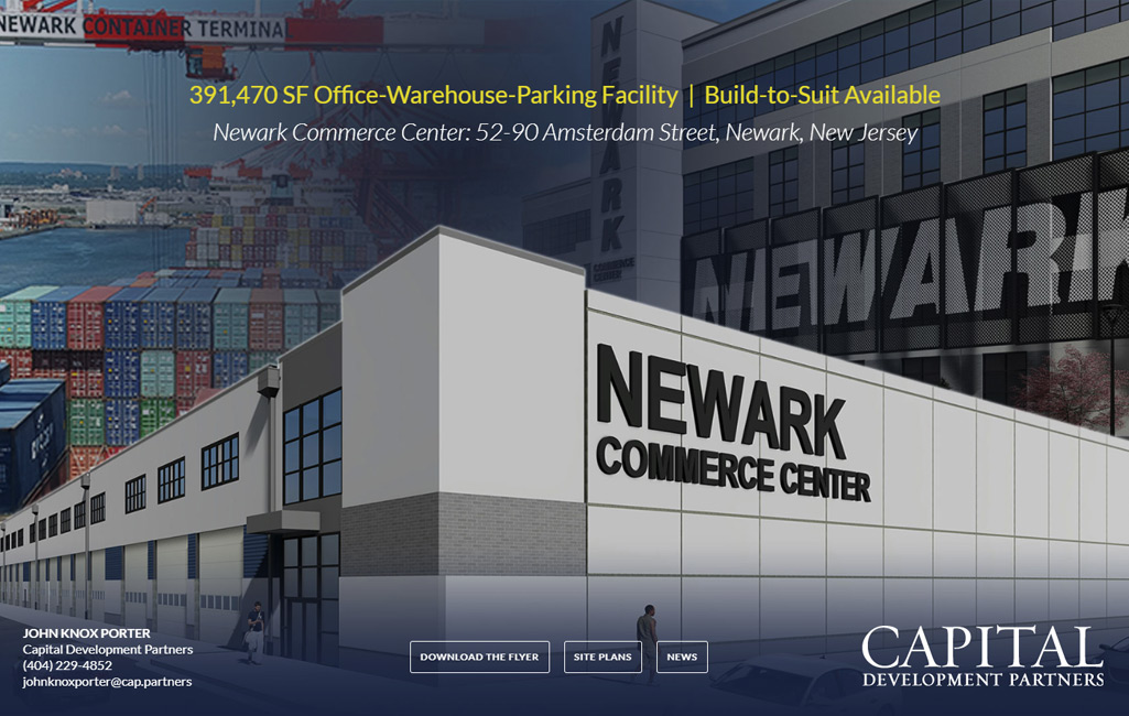 Newark Commerce Center