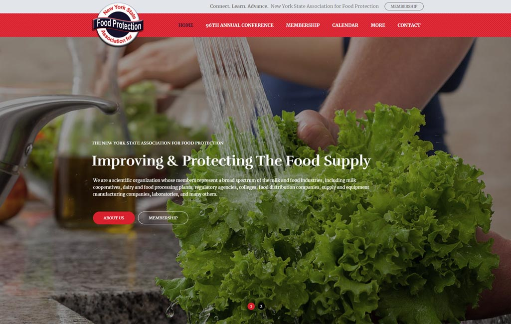 New York State Association for Food Protection