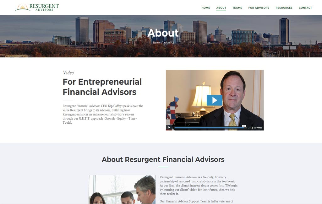 Resurgent Financial Advisors Picture 4